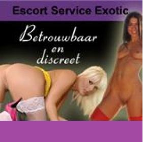 Escort Exotic Enschede Kinky